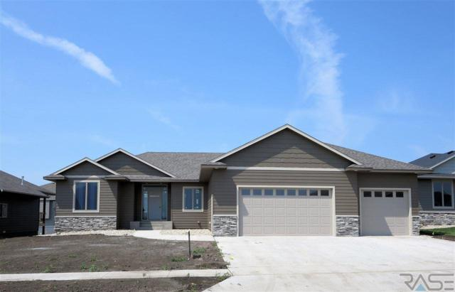 4213 S Poppies Ave, Sioux Falls, SD 57110 (MLS #21804565) :: Tyler Goff Group