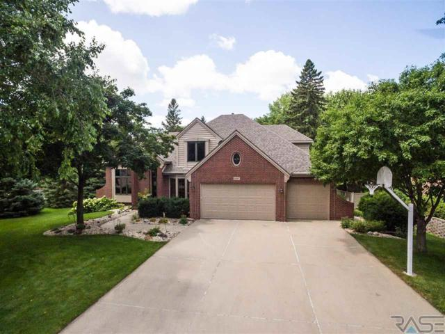 2817 S Old Orchard Cir, Sioux Falls, SD 57103 (MLS #21804728) :: Tyler Goff Group