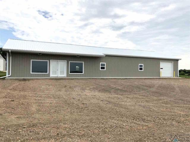 0 475th St, Baltic, SD 57003 (MLS #21804732) :: Tyler Goff Group