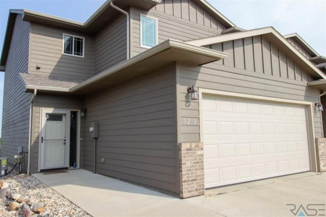 9218 W Norma Trl, Sioux Falls, SD 57106 (MLS #21804766) :: Tyler Goff Group