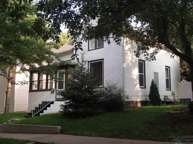 607 W 15th St, Sioux Falls, SD 57104 (MLS #21804810) :: Tyler Goff Group