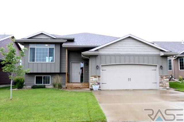 4405 S Wassom Ave, Sioux Falls, SD 57106 (MLS #21804817) :: Tyler Goff Group
