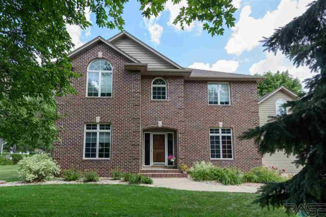 2812 S Old Orchard Cir, Sioux Falls, SD 57103 (MLS #21804831) :: Tyler Goff Group