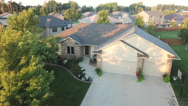7505 S Moor Cross Dr, Sioux Falls, SD 57108 (MLS #21805315) :: Tyler Goff Group