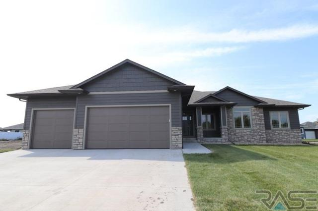 8001 S Aspen Glen Dr, Sioux Falls, SD 57108 (MLS #21805439) :: Tyler Goff Group