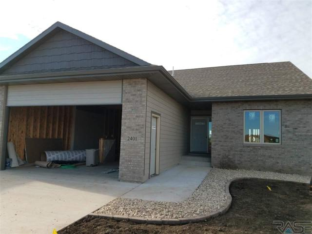 2401 E Tranquility Cir, Sioux Falls, SD 57108 (MLS #21805762) :: Tyler Goff Group