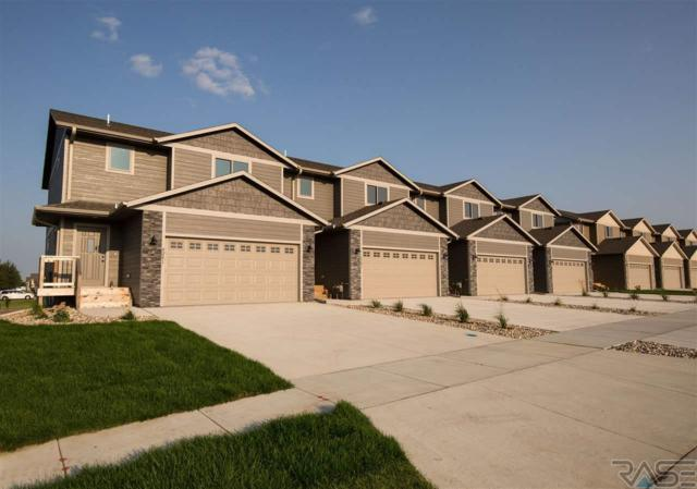 4201 W Knob Hill Ct, Sioux Falls, SD 57107 (MLS #21805773) :: Tyler Goff Group
