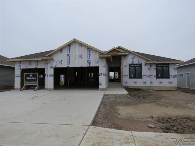 6709 E Dugout Ln, Sioux Falls, SD 57110 (MLS #21805818) :: Tyler Goff Group