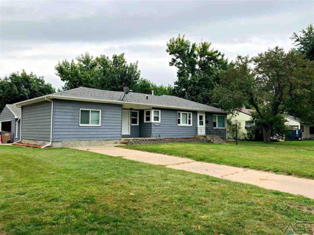 3000 S Western Ave, Sioux Falls, SD 57105 (MLS #21805852) :: Tyler Goff Group