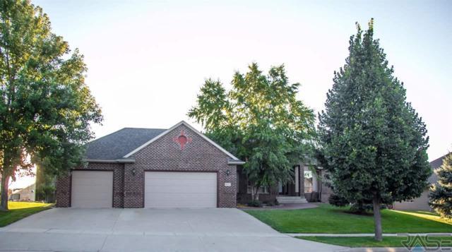 6512 S Heatherridge Ave, Sioux Falls, SD 57108 (MLS #21806076) :: Tyler Goff Group