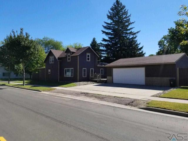 105 E 2nd St, Hartford, SD 57033 (MLS #21806085) :: Tyler Goff Group