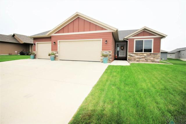 4301 W 90th St, Sioux Falls, SD 57108 (MLS #21806158) :: Tyler Goff Group