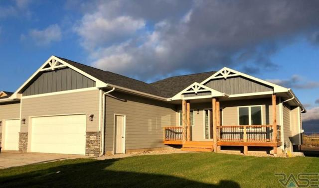 4204 S Poppies Ave, Sioux Falls, SD 57110 (MLS #21806169) :: Tyler Goff Group
