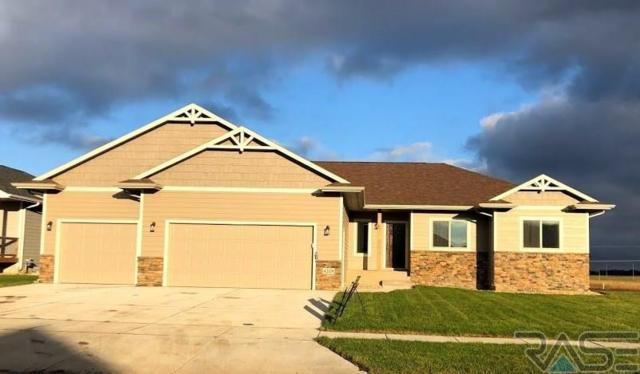4208 S Poppies Ave, Sioux Falls, SD 57110 (MLS #21806170) :: Tyler Goff Group