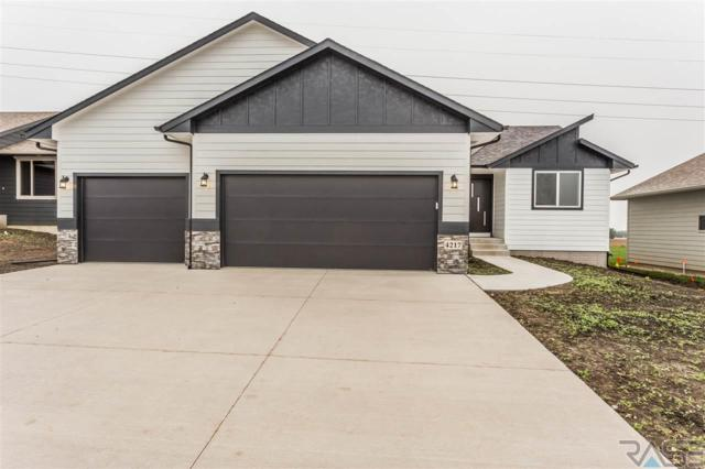 4217 W 93rd St, Sioux Falls, SD 57108 (MLS #21806188) :: Tyler Goff Group