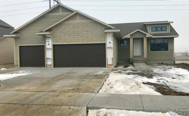 4405 W 93rd St, Sioux Falls, SD 57108 (MLS #21806241) :: Tyler Goff Group