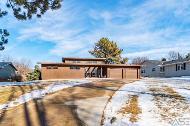 1400 E Cedar Ln, Sioux Falls, SD 57103 (MLS #21806530) :: Tyler Goff Group