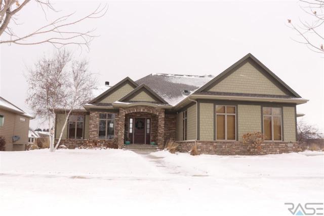 2708 W Latigo Trl, Sioux Falls, SD 57108 (MLS #21806655) :: Tyler Goff Group