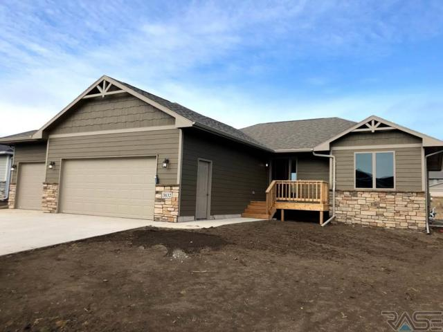 3832 S Attalia Ct, Sioux Falls, SD 57110 (MLS #21806817) :: Tyler Goff Group
