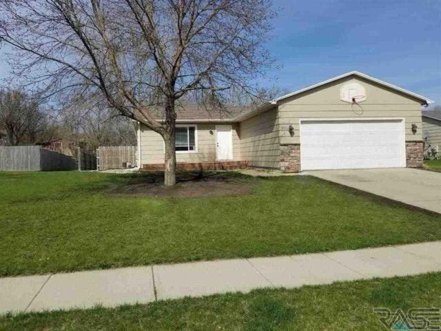 1119 N Homestead Cir, Sioux Falls, SD 57103 (MLS #21806884) :: Tyler Goff Group