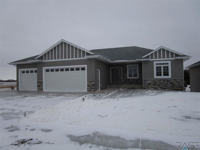 921 S 5th Ave, Brandon, SD 57005 (MLS #21806962) :: Tyler Goff Group