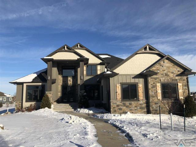2600 W Brentridge St, Sioux Falls, SD 57108 (MLS #21807510) :: Tyler Goff Group