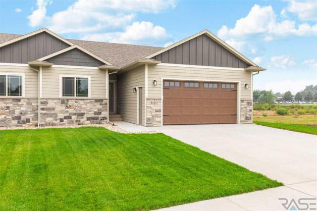 5101 E Cattail Dr, Sioux Falls, SD 57110 (MLS #21807531) :: Tyler Goff Group