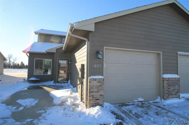 8317 W 56th St, Sioux Falls, SD 57106 (MLS #21807562) :: Tyler Goff Group