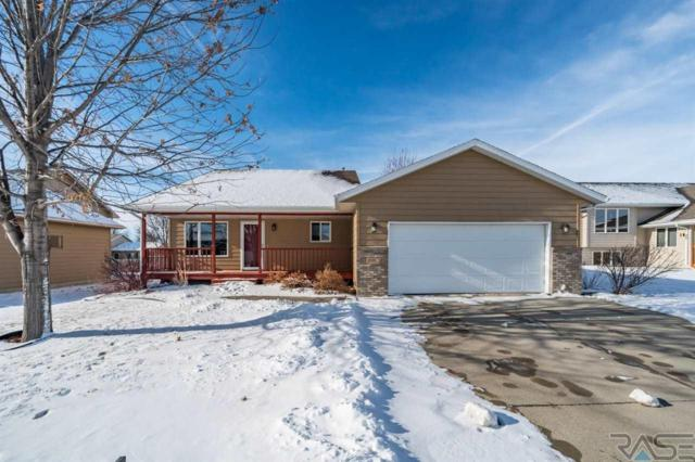 605 Falcon Ave, Harrisburg, SD 57032 (MLS #21900073) :: Tyler Goff Group
