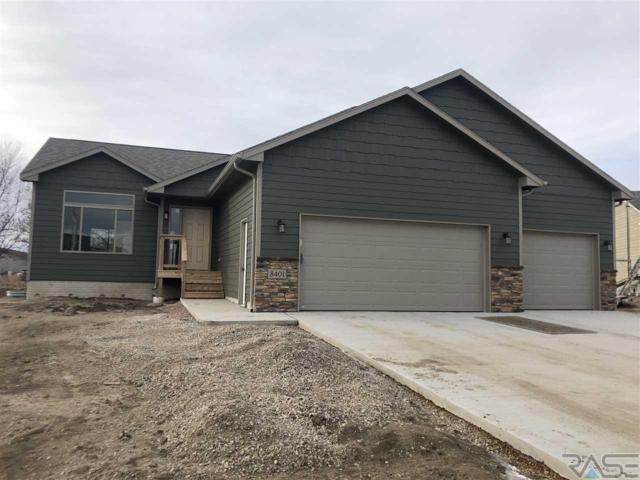 8401 S Schofield Ave, Sioux Falls, SD 57108 (MLS #21900128) :: Tyler Goff Group