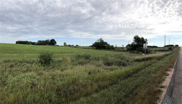 0 254th St, Crooks, SD 57020 (MLS #21900289) :: Tyler Goff Group