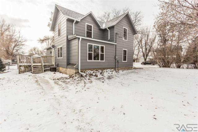 621 W 1st Ave, Lennox, SD 57039 (MLS #21900363) :: Tyler Goff Group