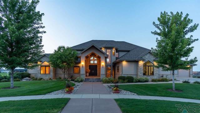2704 W Dalston Cir, Sioux Falls, SD 57108 (MLS #21900538) :: Tyler Goff Group