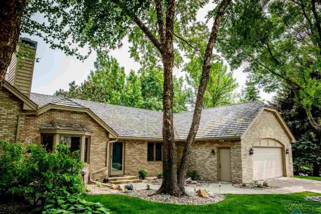 507 W Sweetbriar Pl, Sioux Falls, SD 57108 (MLS #21900976) :: Tyler Goff Group