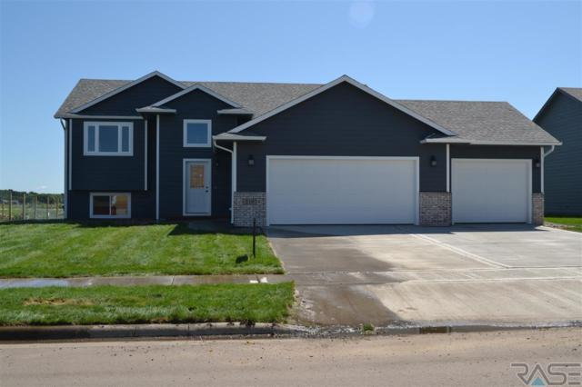 210 S James Ave, Tea, SD 57064 (MLS #21903606) :: Tyler Goff Group