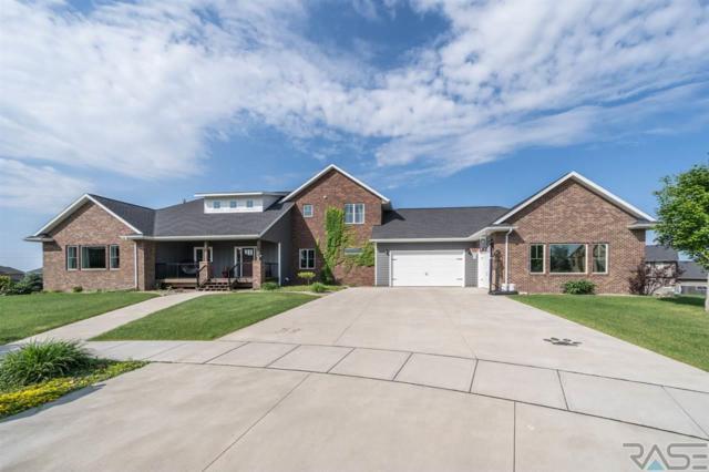 2608 W Ridgestone Cir, Sioux Falls, SD 57108 (MLS #21903777) :: Tyler Goff Group
