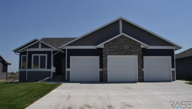 310 S James Ave, Tea, SD 57064 (MLS #21904271) :: Tyler Goff Group