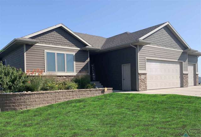 47422 Cardinal Pl, Harrisburg, SD 57032 (MLS #21905267) :: Tyler Goff Group