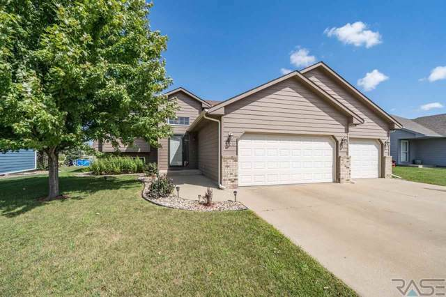706 St Gregory St, Harrisburg, SD 57032 (MLS #21905660) :: Tyler Goff Group