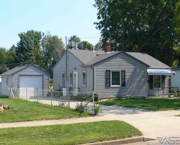 308 N Chicago Ave, Sioux Falls, SD 57103 (MLS #21906073) :: Tyler Goff Group