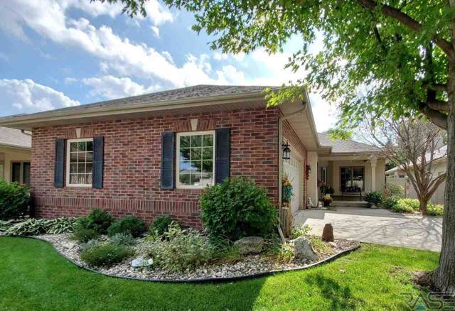 743 E Greenbrier Pl, Sioux Falls, SD 57108 (MLS #21906745) :: Tyler Goff Group