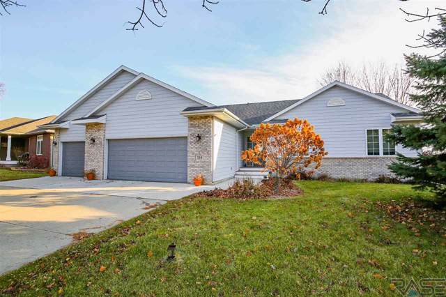 216 S Country Club Ave, Brandon, SD 57005 (MLS #21907613) :: Tyler Goff Group