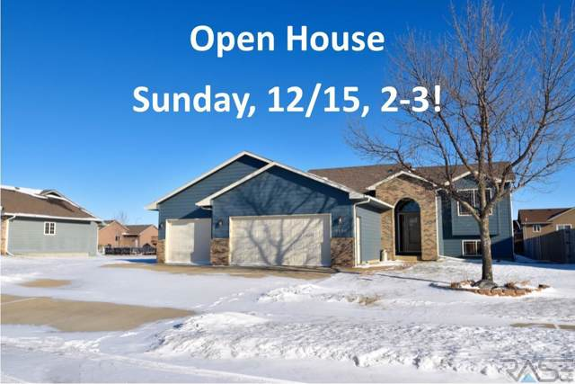 1110 N Mary Ave, Tea, SD 57064 (MLS #21907977) :: Tyler Goff Group