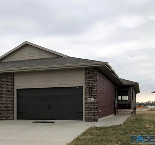 9507 W Broek Dr, Sioux Falls, SD 57106 (MLS #22001107) :: Tyler Goff Group