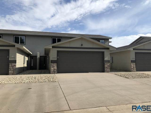 6552 W 6th Pl, Sioux Falls, SD 57107 (MLS #22001924) :: Tyler Goff Group