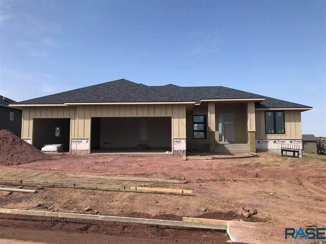 2613 S Snow Mass Ave, Sioux Falls, SD 57110 (MLS #22002290) :: Tyler Goff Group
