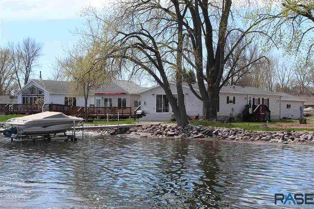 518 Best Point Dr, Madison, SD 57042 (MLS #22002336) :: Tyler Goff Group