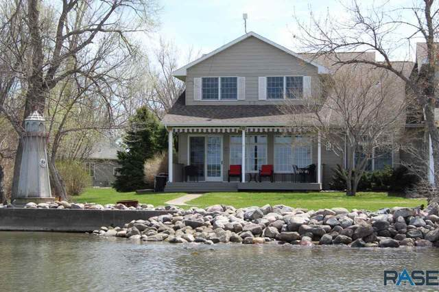 23781 461A Ave, Wentworth, SD 57075 (MLS #22002337) :: Tyler Goff Group