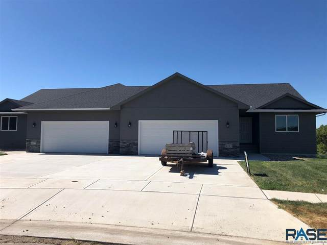 1219 N Archer Ave, Sioux Falls, SD 57103 (MLS #22002547) :: Tyler Goff Group