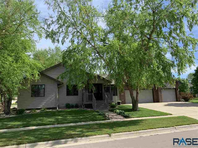 1700 E 63rd St, Sioux Falls, SD 57108 (MLS #22002837) :: Tyler Goff Group